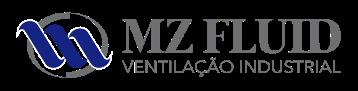 Ventilação Industrial - MZ FLUID