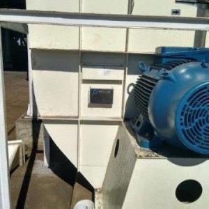 Empresas fabricantes de ventiladores industriais