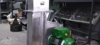 Fornecedores de peças para ventiladores