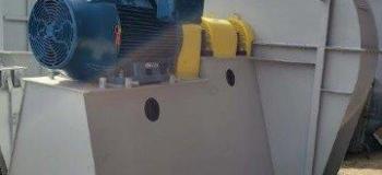 Fornecedores de ventiladores industriais