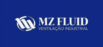 Projeto de ventiladores industriais